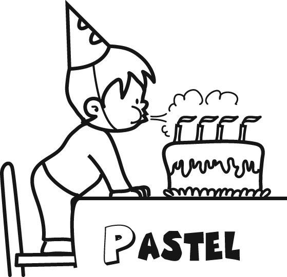 Espiral de Letras: ¡Feliz Cumpleaños a mí!