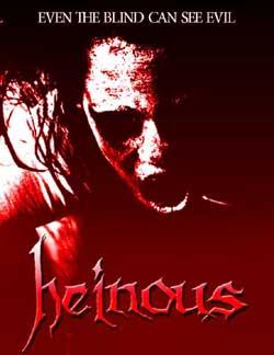 Watch Heinous (2016) Online