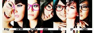 Biodata Lengkap Girl Band 7 Icons