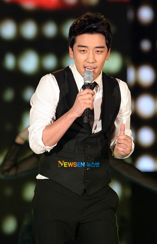 Seungri Photos - Page 2 Bigbang+seungri
