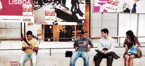 Portugal: EMIGRAÇÃO, UMA BELA MIRAGEM