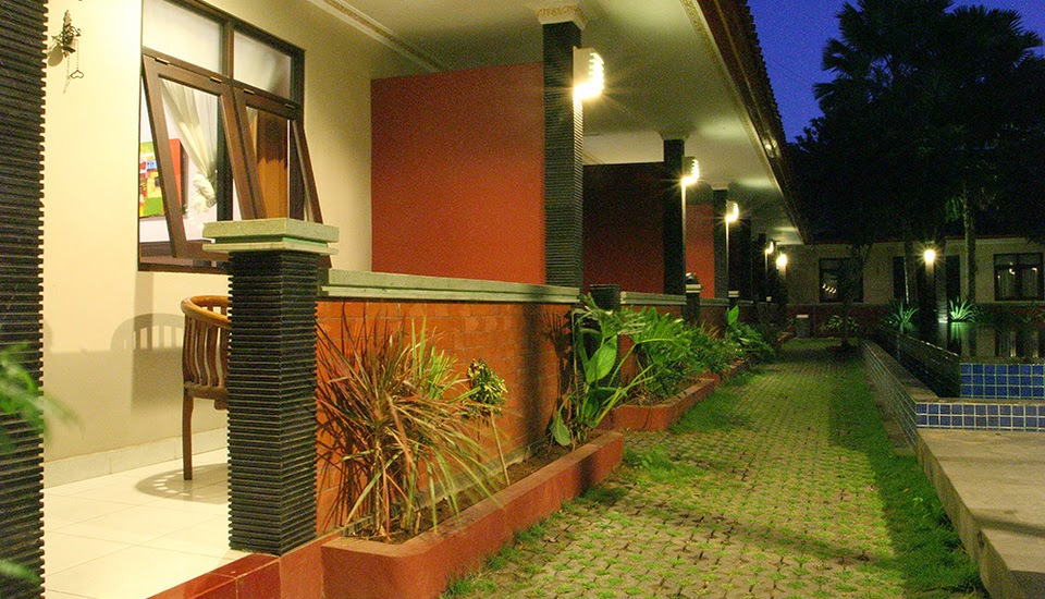 hotel murah di kuta bali untuk keluarga