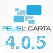 PELISALACARTA 4.0.5