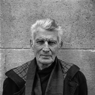 Samuel Beckett - Verse