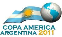 Fixture Cuartos de Final Copa América 2011