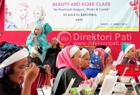 Wanita Hijab Ternyata Lebih Cantik