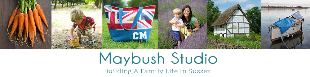 Maybush Studio - UK family and lifestyle photoblog