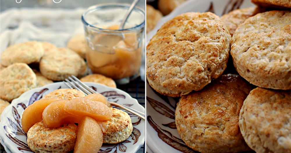how to make potato scones recipe