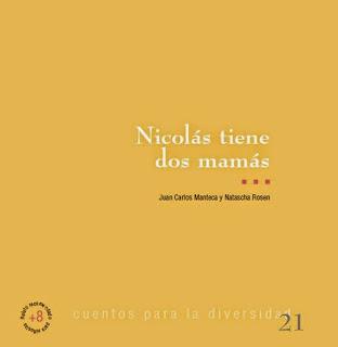 21.NICOLAS TIENE DOS MAMAS