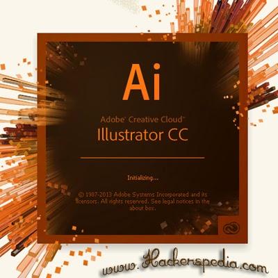 adobe illustrator CC Full