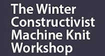 EGLE'S MACHINE KNIT WORKSHOP TICKETS HERE!
