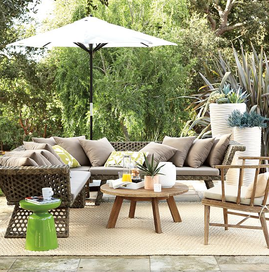 Beautiful Abodes Readying Your Outdoor Space For Warmer Weather