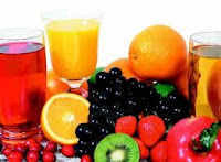 Natural Fruit Juices Prevent Cancer
