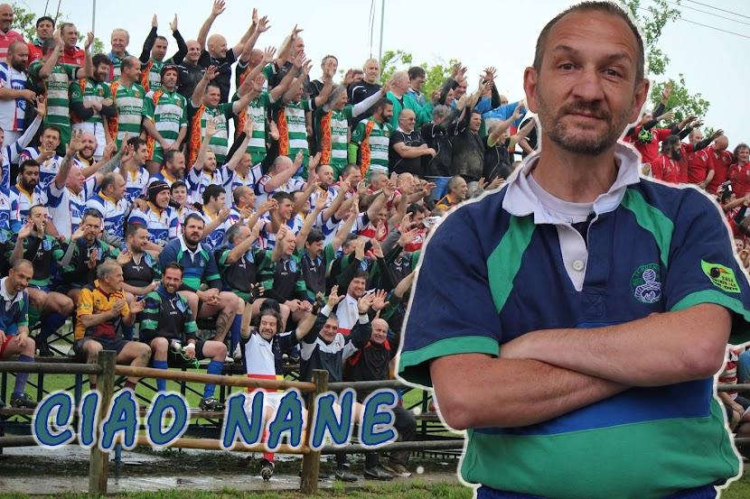 "Old Rugby Club ""Le Mummie"" 1989 Venezia - Mestre"