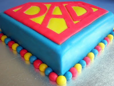 fathers day cakes