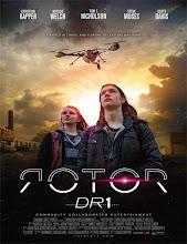 Rotor DR1 (2015) [Vose]