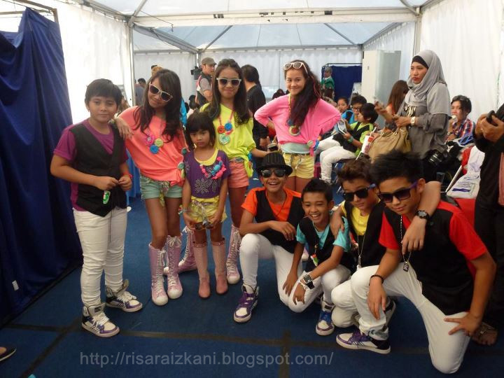 Super7 & Lollipop