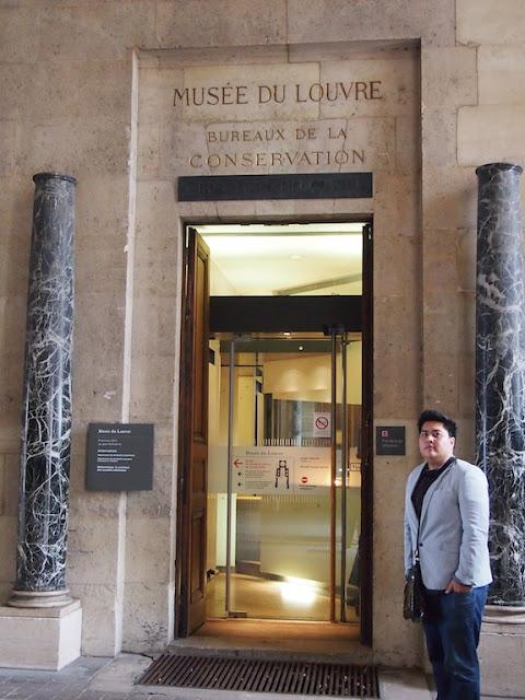 lovre museum
