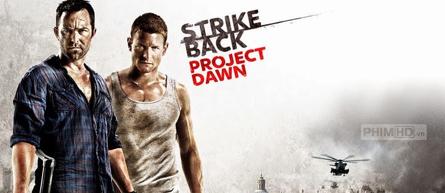 Trả Đũa: Phần 2 - Strike Back: Season 2 - 2011