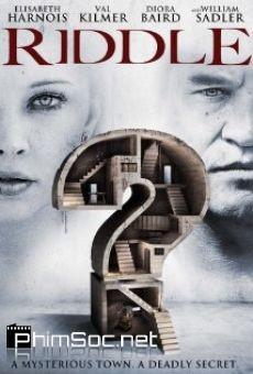 Phim Thị Trấn Bí Ẩn-Riddle
