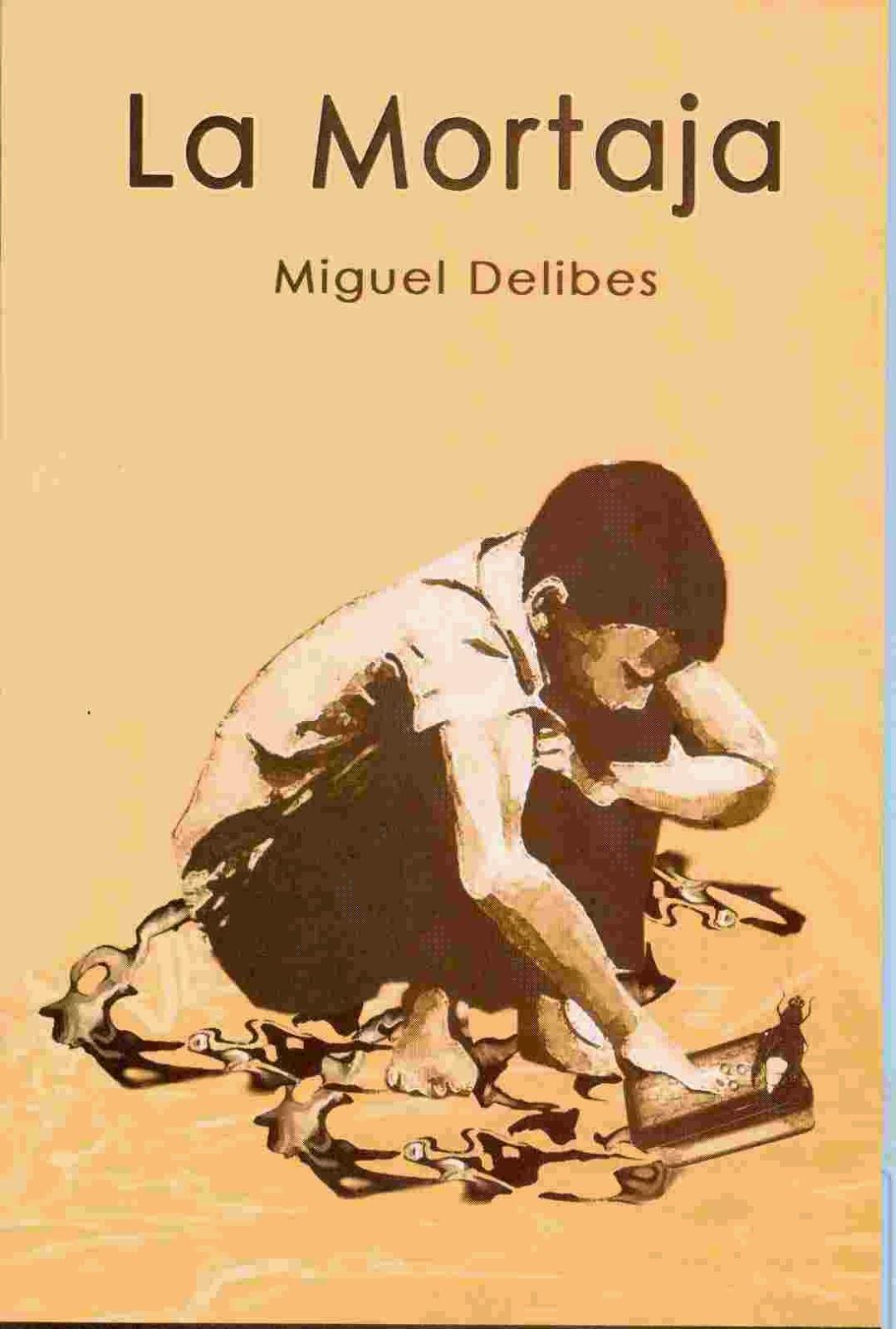 Audiolibro La mortaja - Miguel Delibes