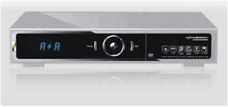 s900 DUMPS LISTA DE CANAIS LS ZORTEA S900HD/S812/S810B/S806 VIA e EVO XL ATT 17/05/11