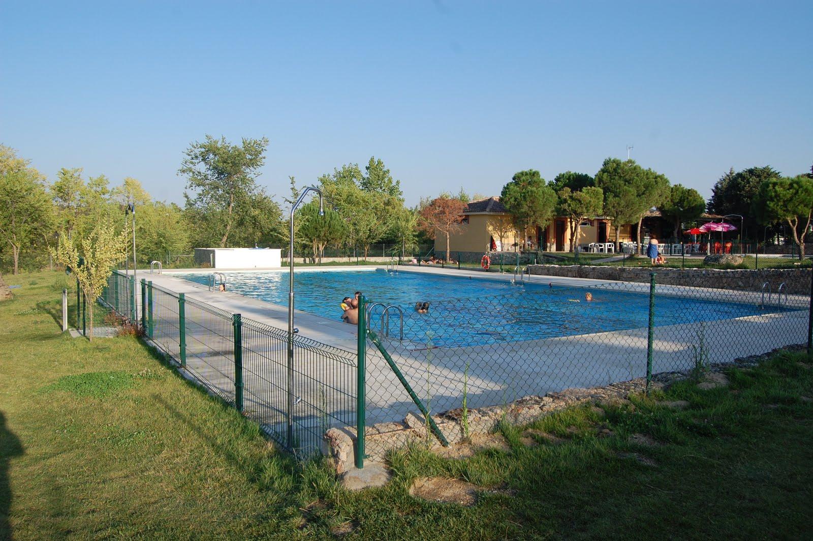 Garciotum el blog de lvaro palomares gonz lez ma ana se abre la piscina municipal y el bar - Piscina municipal toledo ...