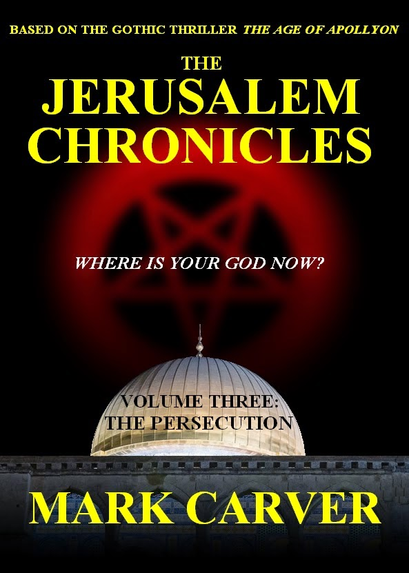 http://www.amazon.com/The-Jerusalem-Chronicles-Volume-Persecution-ebook/dp/B00KOG2I50/ref=sr_1_1?ie=UTF8&qid=1401584423&sr=8-1&keywords=the+jerusalem+chronicles+volume+three