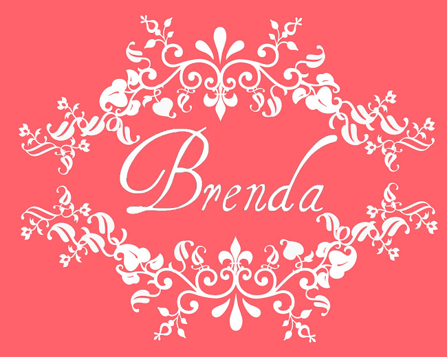 CHATERINA BRENDA