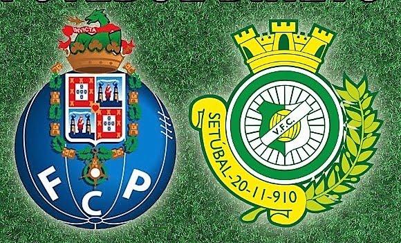 17 de agosto, 21h30: Porto