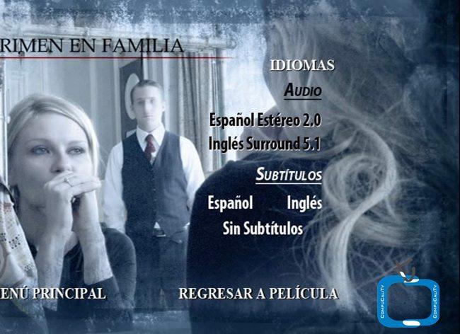 All Good Things [DVDR Menu Full] Español Latino [ISO] NTSC Descargar
