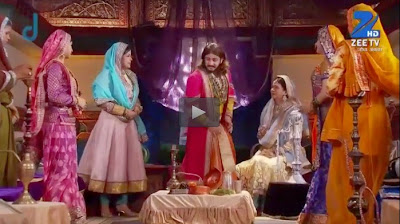 Sinopsis Jodha Akbar Episode 472