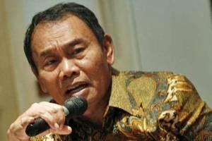 BNPT Menanggapi dengan sinis Kritikan Ketua MPR Terkait Penggerebekan Teroris Ciputat