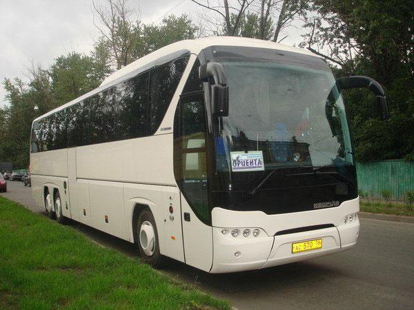 Билеты на автобусы из Петрозаводска в Финляндию резко подорожали