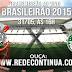 CORINTHIANS x PALMEIRAS - 16hs - Brasileirão/4ª Rodada - 31/05/15