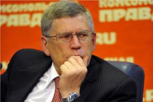 Владимир Сунгоркин