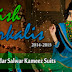 Anarkali Churidar Salwar Kameez Suits 2014-2015 | Semi Stitched Stylish Anarkali Dresses