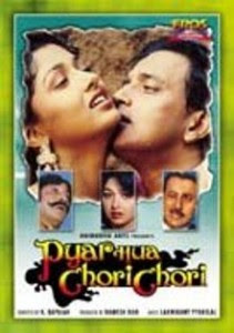 Pyar Hua Chori Chori 1991 Hindi Movie Watch Online