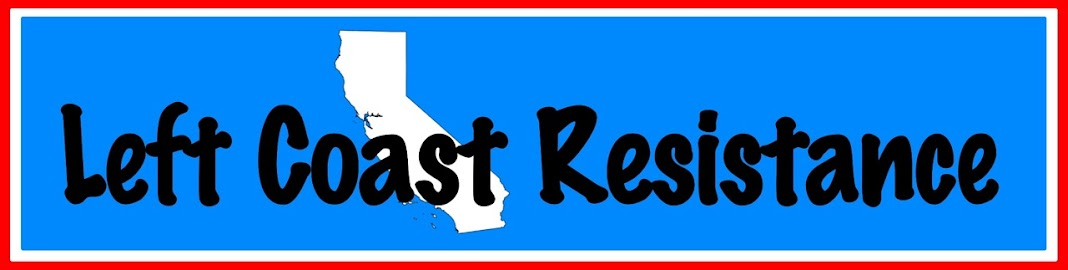 Left Coast Resistance