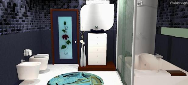 Interior design ideas interior designs home design ideas for Easy ways to revamp your bathroom