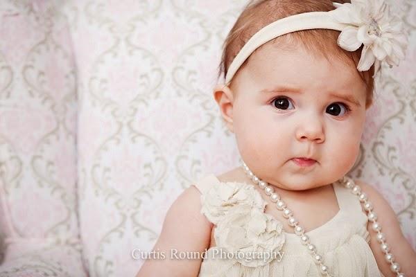 Image bébé 6 mois tres mignon