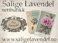 Salige Lavendel Nettbutikk
