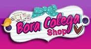 BORA COLEGA SSHOP