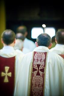 Piacenza - Vocations - Prêtre - Mère des prêtres