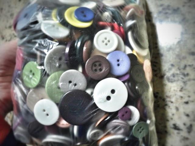 botoes coloridos