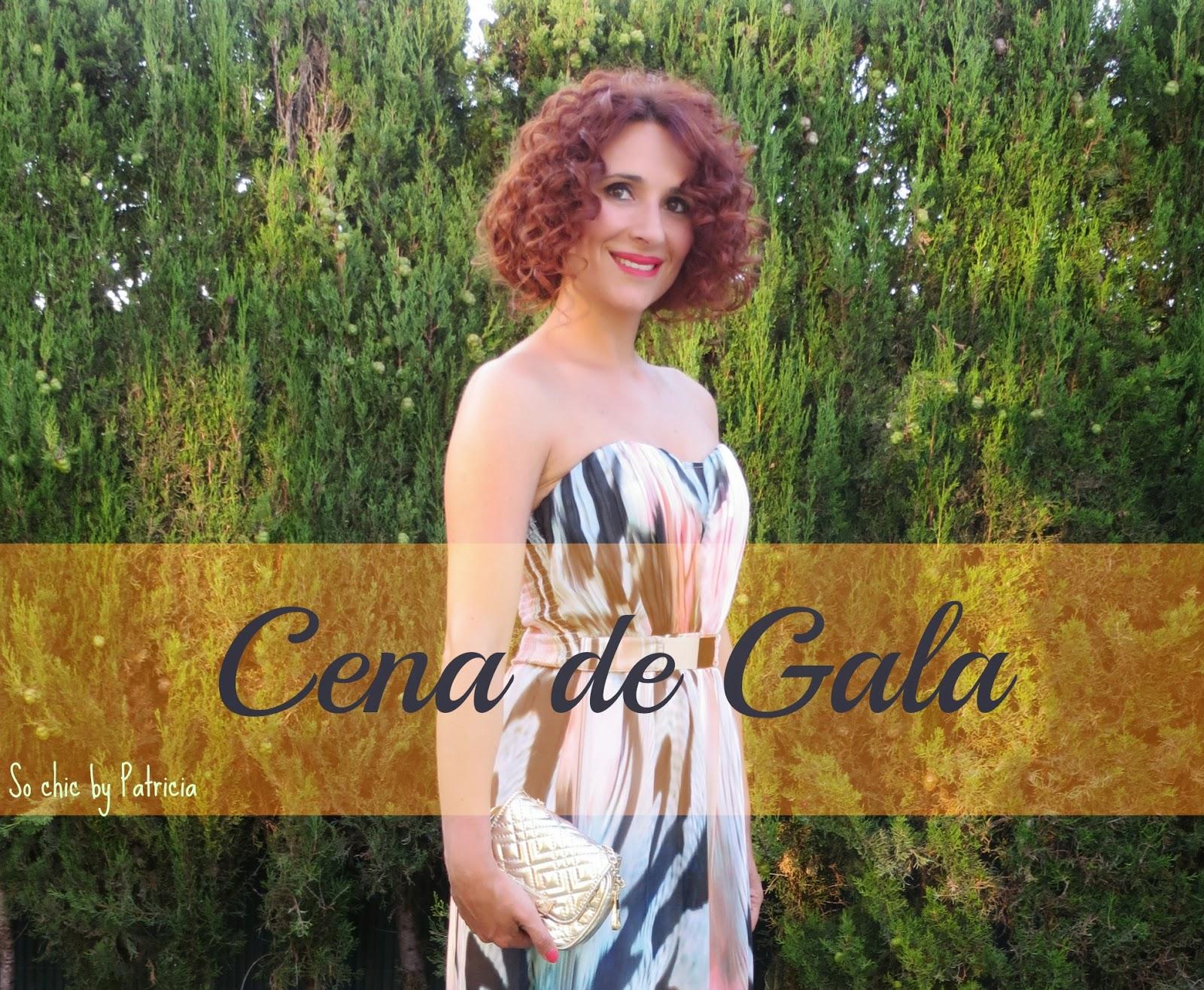 So chic by Patricia_Cena de Gala