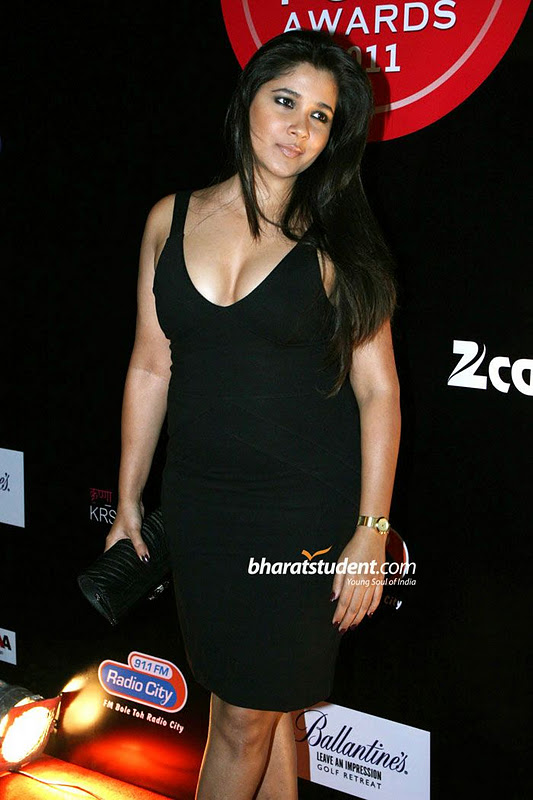 Narayani Shastri hot Pic1 - Hot Tv Babe Narayani Shastri at an event