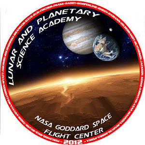 NASA LPSA 2012