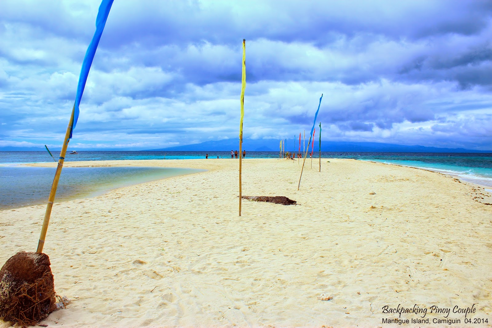 Backpacking Pinoy Couple, Backpacking Philippines, Northern Mindanao, Philippine travel, Camiguin, How to go to Camiguin, what to do in camiguin, where to go in camiguin, Camiguin roadtrip, road trip, Camiguin Itinerary, motor riding in Camiguin, Mantigue Island
