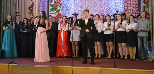 Софіївські зорі 2017